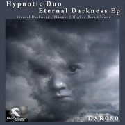 ETERNAL DARKNESS (EP)