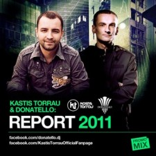 SENSES 27. PRODUCTION REPORT (SPECIAL EDITION) (FEAT. KASTIS TORRAU)