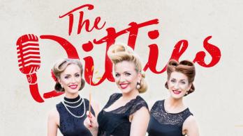 The Ditties | 5 metai