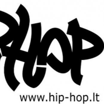 HIP-HOP.LT RINKINYS