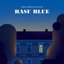 Rasu Blue (Singlas)