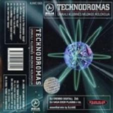 TECHNODROMAS