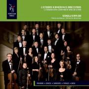Paganini • Dinicu • Sarasate • Vivaldi • Bach