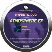 ATMOSPHERE (EP)