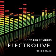ELECTROLIVE (2013-2014 M.)