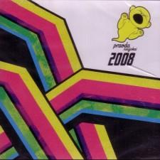 PRAVDA NAUJOKAI 2008