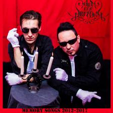Memory Songs 2012-2017