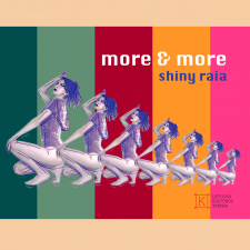 More&More