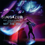 NOT THE END (MARTS MIX) (Singlas)