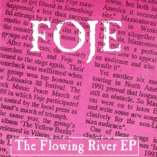The Flowing River (EP)