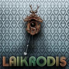 LAIKRODIS (EP)