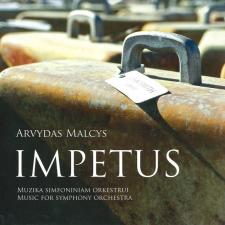 Impetus (Muzika Simfoniniam Orkestrui)