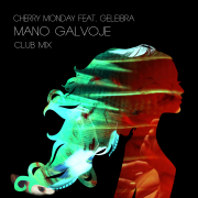 MANO GALVOJE (CLUB MIX)(Singlas)