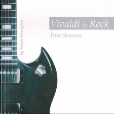 VIVALDI IN ROCK. FOUR SEASONS