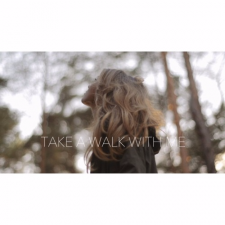Take A Walk With Me (Singlas)