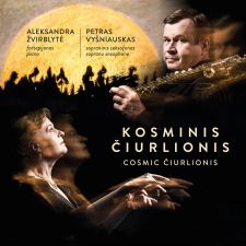KOSMINIS ČIURLIONIS