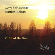 Saulės Kelias (Orbit Of The Sun)