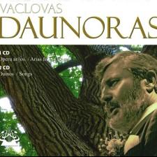 OPERŲ ARIJOS. DAINOS (2 CD)