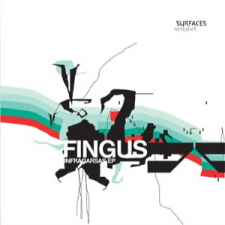 INFRAGARSAS (EP)