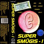 Super Smūgis – I