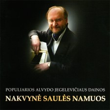 NAKVYNĖ SAULĖS NAMUOS
