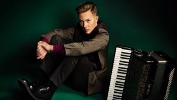 Martynas Levickis: Kelionė akordeonu