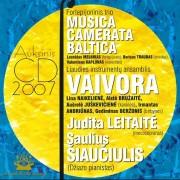 Auksinis CD 2007