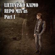 Lietuviško Kaimo Repo Mix'as (Part 1)