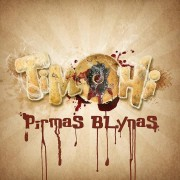 PIRMAS BLYNAS