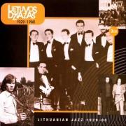 LIETUVOS DŽIAZAS 1929-1980 (3 CD)