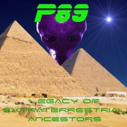 Legacy Of Extraterrestrial Ancestors