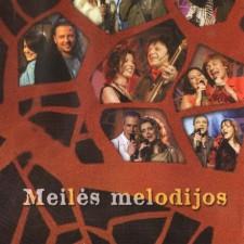 MEILĖS MELODIJOS 8