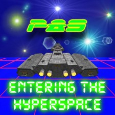 Entering The Hyperspace