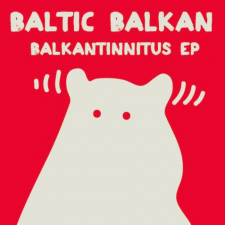 Balkantinnitus EP 2016