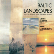 Baltic Landscapes