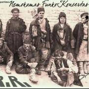NEMOKAMAS FUNKO KONCERTAS (SINGLAS)
