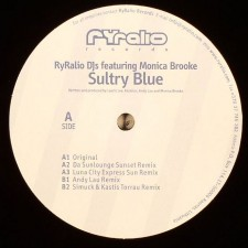 SULTRY BLUE (FEAT. MONICA BROOKE)