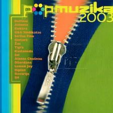POP MUZIKA 2003