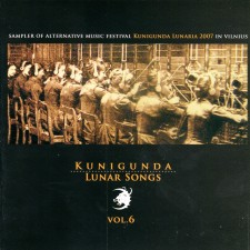 KUNIGUNDA LUNARIA FEST SONGS VOL. 6