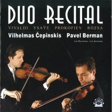 Duo Recital