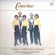 Vilniaus Akordeonistų Kvintetas