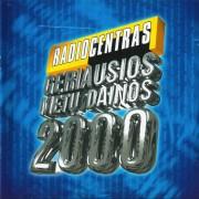 RADIOCENTRAS.GERIAUSIOS METŲ DAINOS 2000