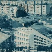 PLACE MUZIK