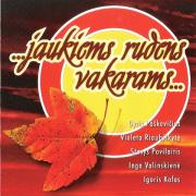 JAUKIEMS RUDENS VAKARAMS