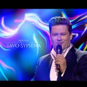 TAVO ŠYPSENA (Singlas)