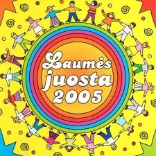 LAUMĖS JUOSTA 2005