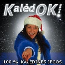 KALĖDOK 2001