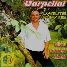 BALIUS SU GERIAUSIOMIS DAINOMIS (LAIMUTIS PURVINIS)