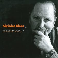 Kamerinė Muzika (Algirdas Klova)