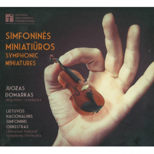 Simfoninės Miniatiūros (Symphonic Miniatures)
